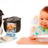 Рецепты в мультиварке для детей