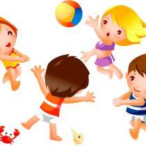 Детские считалочки для игр