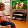 Сколько можно ребенку смотреть телевизор