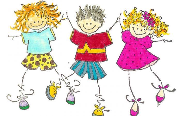Скороговорки для развития речи детей