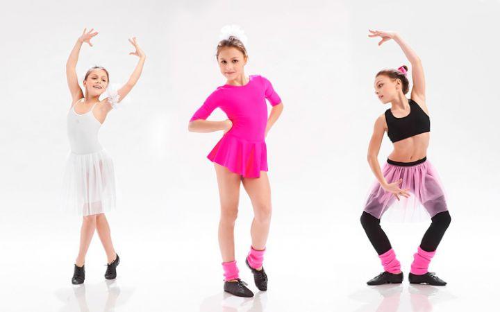 Куда отдать ребенка на танцы