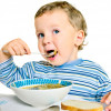 Что приготовить ребенку 2 лет на ужин