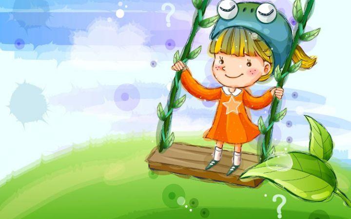 Загадки для детей в стихах