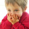Что делать если ребенок заикается