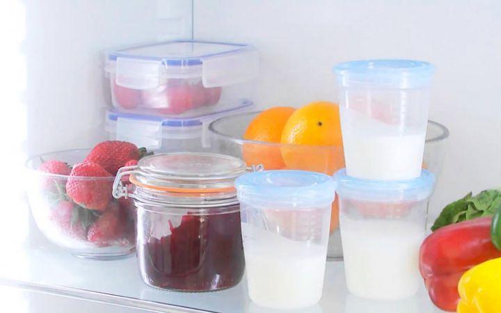 Можно ли замораживать грудное молоко