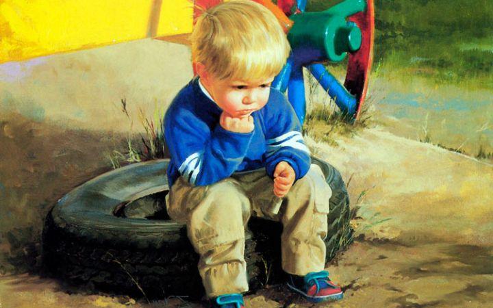 Как повысить самооценку у ребенка