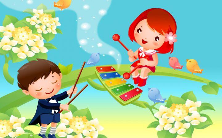 Диагностика музыкальных способностей детей