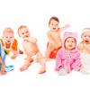 Что должен уметь ребенок по месяцам, таблица