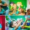 Детские игры на день рождения 5 — 6 лет