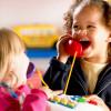 Развитие речи детей через игру
