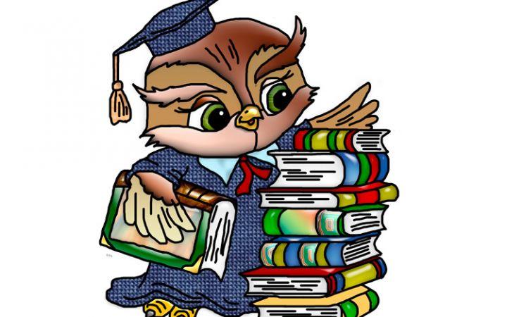 Литературная викторина для детей