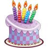 День рождение 5 лет мальчик