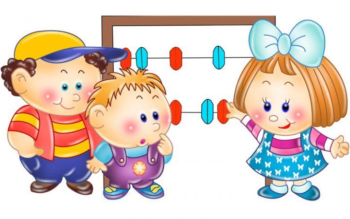 Методики математического развития дошкольников