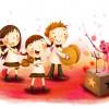 Музыкальное воспитание детей дошкольного возраста
