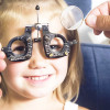 Особенности детей с нарушением зрения