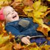 Правила поведения детей в лесу