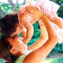 Программа развития ребенка до года