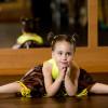 Как научить ребенка садиться на шпагат в домашних условиях