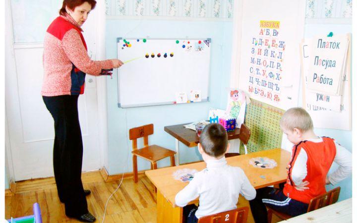Программа обучения умственно отсталых детей