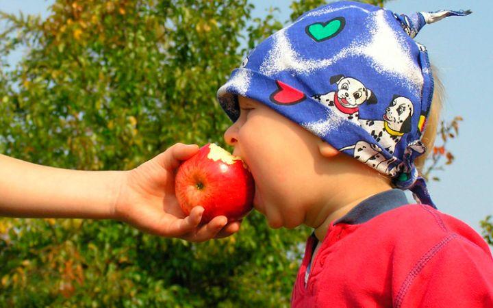 Профилактика ротавирусной инфекции у детей