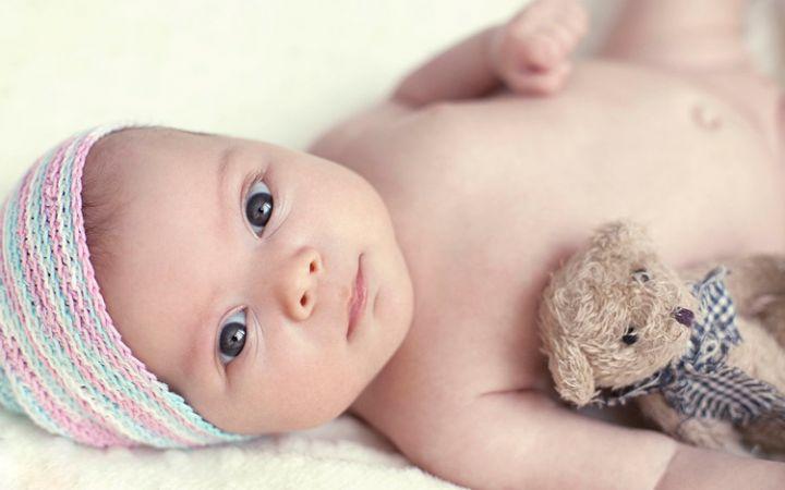 Розеола, симптомы у детей