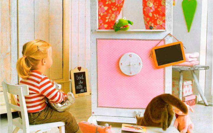 Детский кукольный театр своими руками