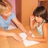 Умственно отсталые дети дошкольного возраста