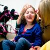 Воспитание детей с ДЦП