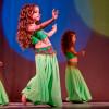 Восточные танцы для начинающих детей