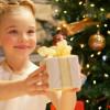 Что подарить девочке на новый год