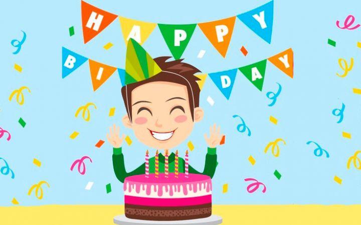 День рождения мальчика 6 лет, сценарий