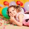 Сценарий дня рождения девочки 5 лет