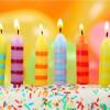 День рождения 8 лет мальчику