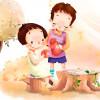 Гендерное воспитание детей