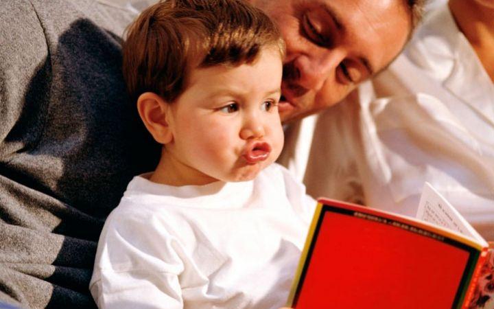 Как научить ребенка говорить букву «Ш»