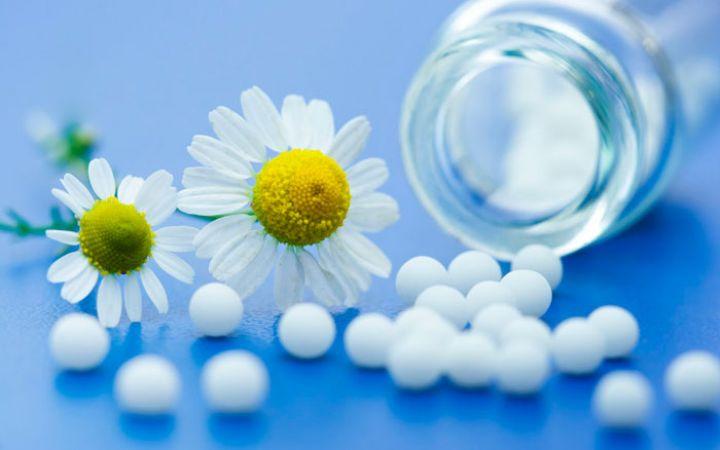 Гомеопатия для детей