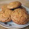 Овсяное печенье для детей