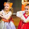 Театральные постановки для детей сценарии