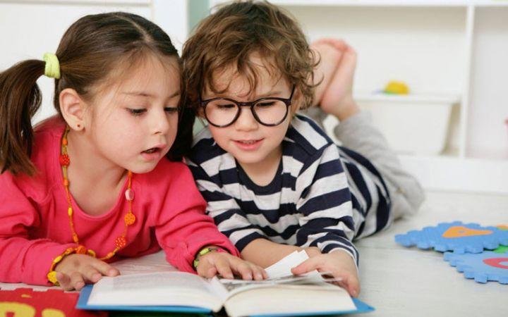 Психологические особенности детей 6 -7 лет