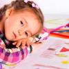 Ребенок рассеянный что делать