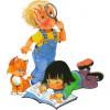 Развитие словаря детей дошкольного возраста