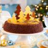 Рецепты десертов на Новый 2017 год