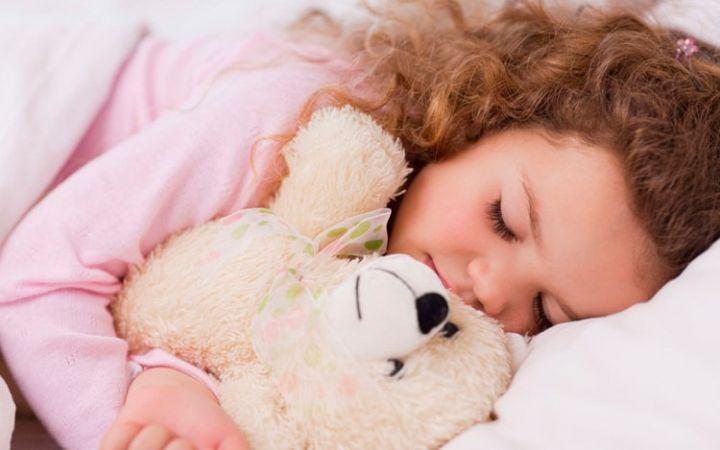Распорядок дня ребенка 2 — 3 лет