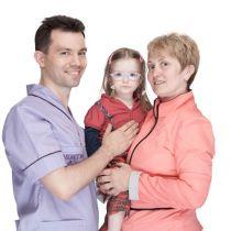 Родовая травма новорожденного