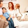 Традиции семейного воспитания