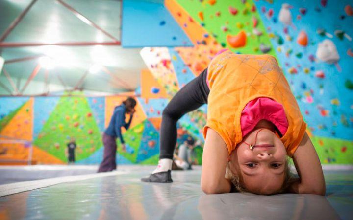 Влияние спорта на детей