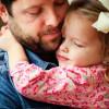 Воспитание дочери отцом