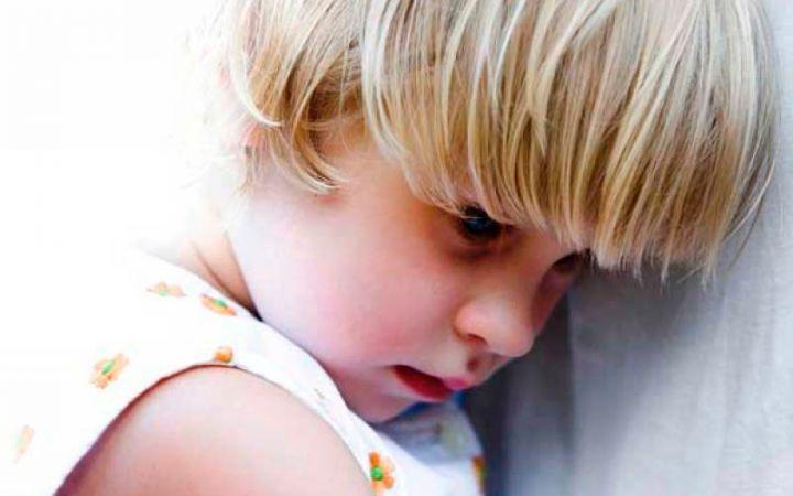 Воспитание проблемных детей