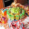 Закуски детям на день рождения