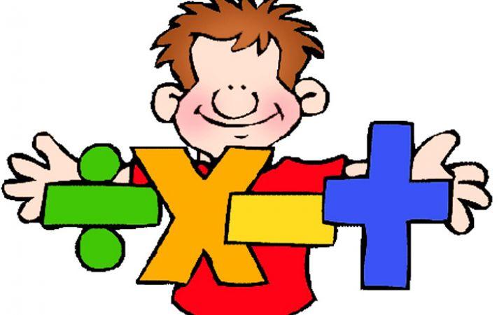 Занимательная математика для детей 5, 6, 7 лет